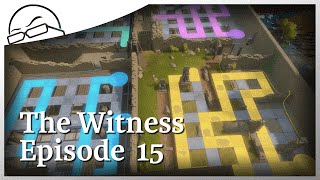 The Witness [Ep 15] - Perilous Panel Puzzle - Gameplay / Let's Play