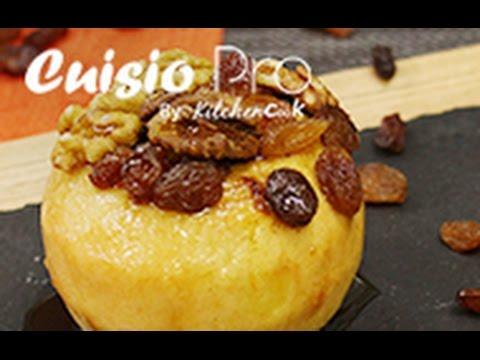 recettes pommes vapeur cuisio pro la plus petite cuisine du monde youtube. Black Bedroom Furniture Sets. Home Design Ideas