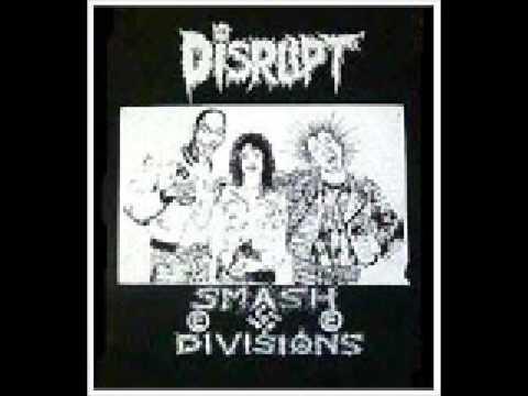 Disrupt - Domestic Prison