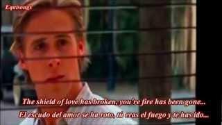 Axel Rudi Pell -  All the rest of my life (Subt Español e Inglés)