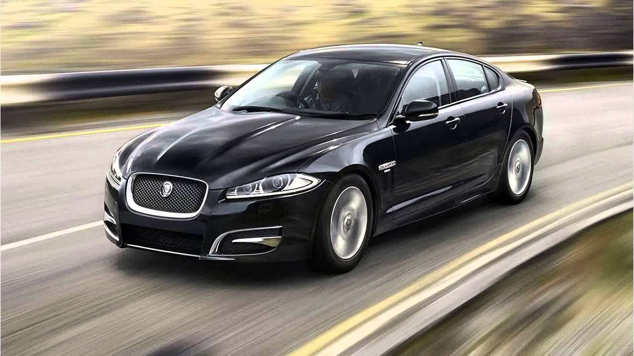 Great Jaguar Jaguar Xf 2015 Model   YouTube
