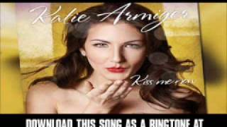 "KATIE ARMIGER - ""KISS ME NOW"" [ New Video + Lyrics + Download ]"