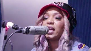 SS NINE SIX ONE Concert Series featuring Destra Garcia Pt.1