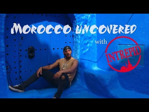 Morocco Uncovered with