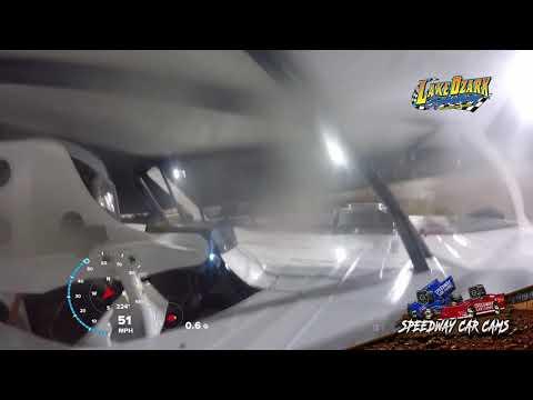 Winner # 31 Cole Henson - ULMA Late Model - 9-7-19 Lake Ozark Speedway- In Car Camera