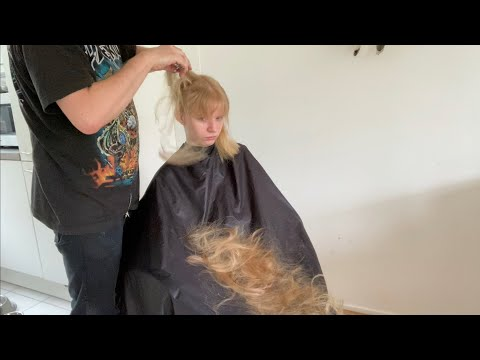 back-to-school-haircut-for-a-cool-girl!-from-long-hair-to-stylish-short-hair