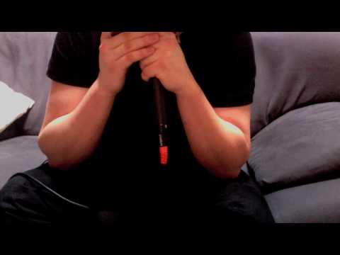 Harmonica harmonica tabs hallelujah : Hallelujah Cover (Jeff Buckley Style) - Harmonica - YouTube