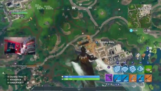 ETA | Fortnite Getting Really Schwetty