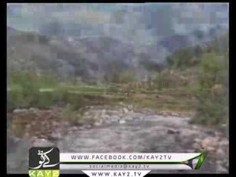 K2 tv Dadhi program held at shahzeb lake mansehra