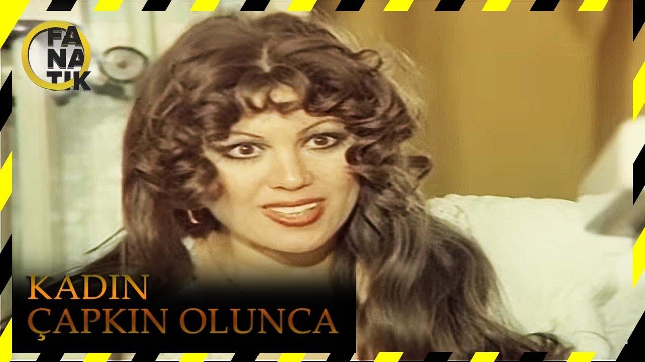 Kadın Çapkın Olunca - Eski Türk Filmi Tek Parça (Restorasyonlu)