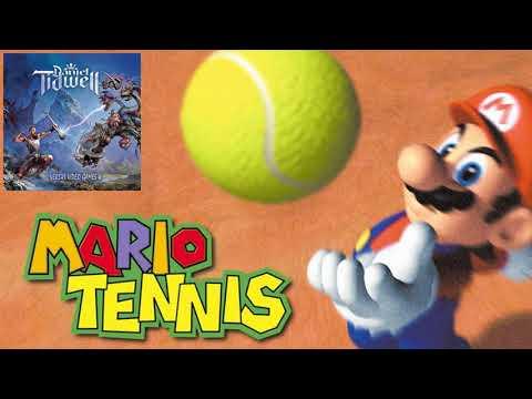 Tournament Round 2 (Mario Tennis) | Metal Version