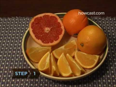 How to Eat More Foods with Vitamin C