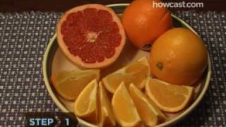 How to Eat More Foods with Vitamin C: Healthy Fruits and Vegetables