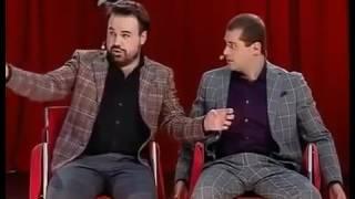 Камеди клаб УГАР Партизаны в плену на допросах