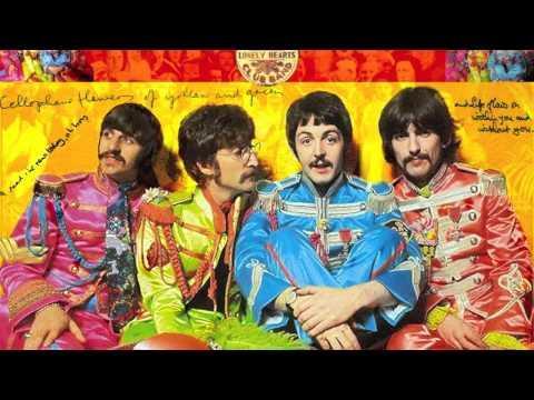 The Beatles Discomix