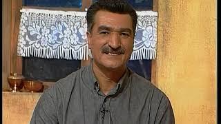 Engin Nurşani, Ali Nurşani (1) Ozan Özgür Çağdaş [ANADOLU'NUN DİLİNDEN-TELİNDEN~22.07.2001]