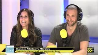 "Shameless After Show w/  Bernardo de Paula Season 3 Episode 11 ""Order Room Service"" | AfterBuzz TV"