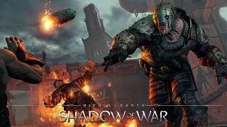 SHADOW OF WAR #17 | Os Últimos Gondorianos (PORTUGUÊS)