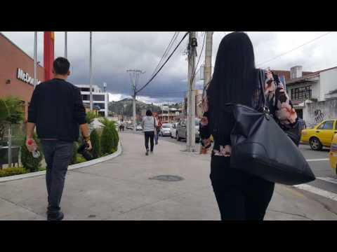 Cuenca Ecuador: A Walk in the Park
