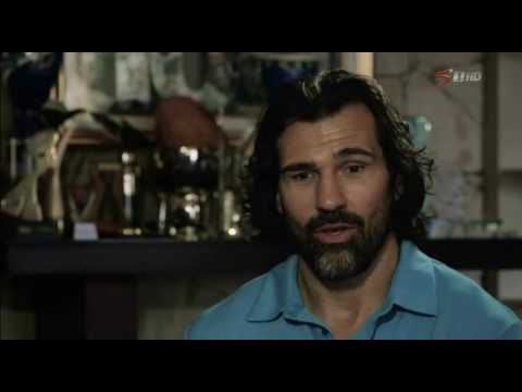 Victor Matfield talks about Bakkies Botha