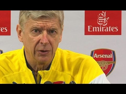 Arsene Wenger:  It is everyone's responsibility to stamp out racism