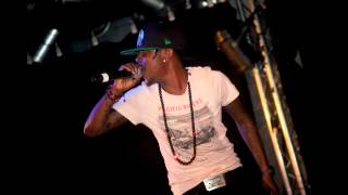 Popcaan - Bank Teller ( Freestyle ) Oct.2012 @SelectaGoofy