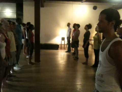 4th ::TSAR:: Rehearsal Part 1