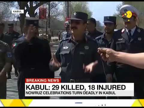 Kabul Attack Updates: Suicide attack in Kabul kills 29; Nowruz celebrations turn deadly