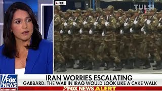 War with Iran would make the Iraq War look like a cakewalk