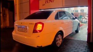 Установка ГБО на Chevrolet Lacetti | Сервис Газ Одесса(Установка ГБО на Chevrolet Lacetti компанией Сервис Газ Одесса., 2016-02-04T19:30:05.000Z)