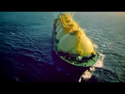 Full Documentary - Engineering Connections:  Super Tankers | LNG liquid natural gas