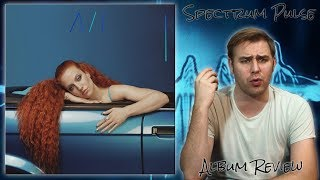 Gambar cover Jess Glynne - Always In Between - Album Review