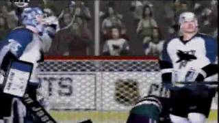 "All ""EA Sports NHL"" Game Intros from NHL 2001 to NHL 09 (Ps2)"