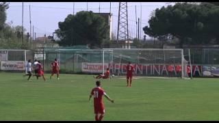 Argentina-Grosseto 6-0 Serie D Girone E
