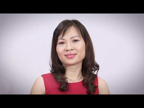 HỌC CẮT TÓC - Hướng dẫn cắt và uốn setting tóc nữ cơ bản