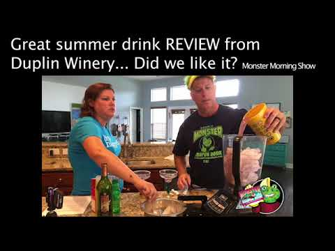 Duplin Winery Drink Review - Good or Bad?