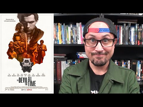 The Devil All The Time | Movie Review