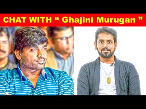 I got a Opportunity to Join With Vijay Sethupathi - #GhajiniMurugan | #Vijaysethupathi #Kollywood