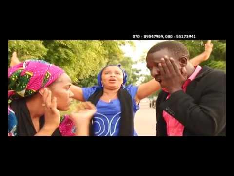 Download SABUWAR YAR MAYE hausa film trailer