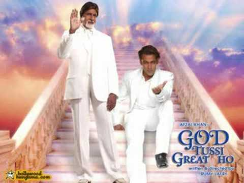 God Tussi Great Ho (remix) from God Tussi Great Ho