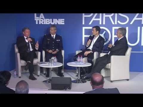Paris Air Forum - Quels avions pour demain ?