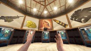 i raided the VENDING MACHINE GODS home depot...