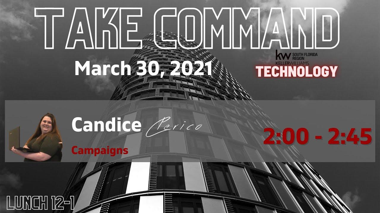 Take Command: Campaigns