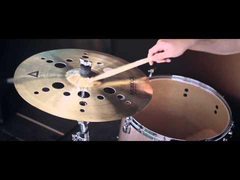 "Istanbul Xist 18"" ION Crash Cymbal"