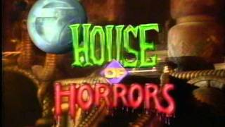 KABC House of Horrors Open - 1990
