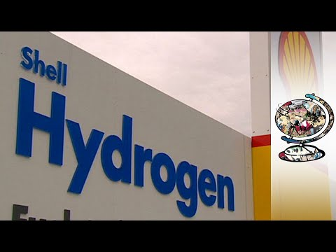 Can Iceland Replace Fossil Fuels with Hydrogen Energy? (2003)
