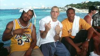Dr. Dre Feat. Xzibit & Eminem -  What