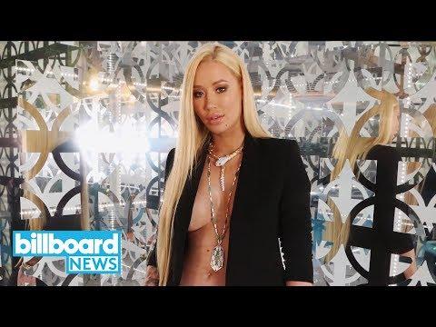 Iggy Azalea Twerks the Haters Away for Body-Shaming Her | Billboard News