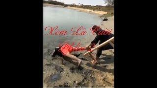 Clip Hai Trung Quoc Xem La Cuoi Do Ban Nhin Duoc Cuoi Phan 2
