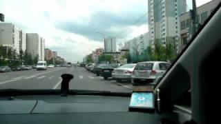 Обучение вождению автомобиля (8)